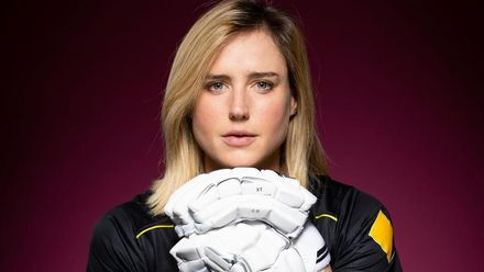 ICC Awards 2019: Rachael Heyhoe-Flint Award and Women's ODI Cricketer of the Year – Ellyse Perry