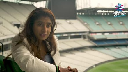 T20WC: Mithali Raj on the T20 World Cup and India's chances
