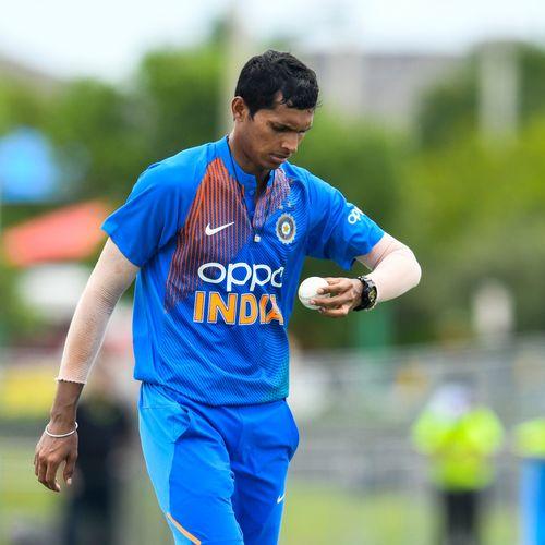India name squads for Australia tour