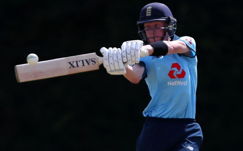 Wicketkeeper-batsman Jordan Cox is a part of England's squad for 2020 U19CWC