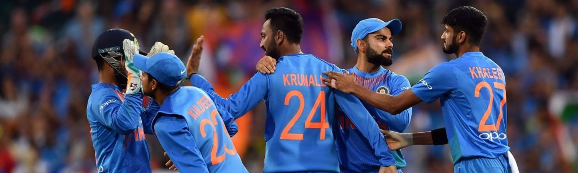 India Have Game Ready Players For T20wc Virat Kohli