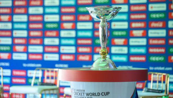 ICC Under 19 World Cup 2020