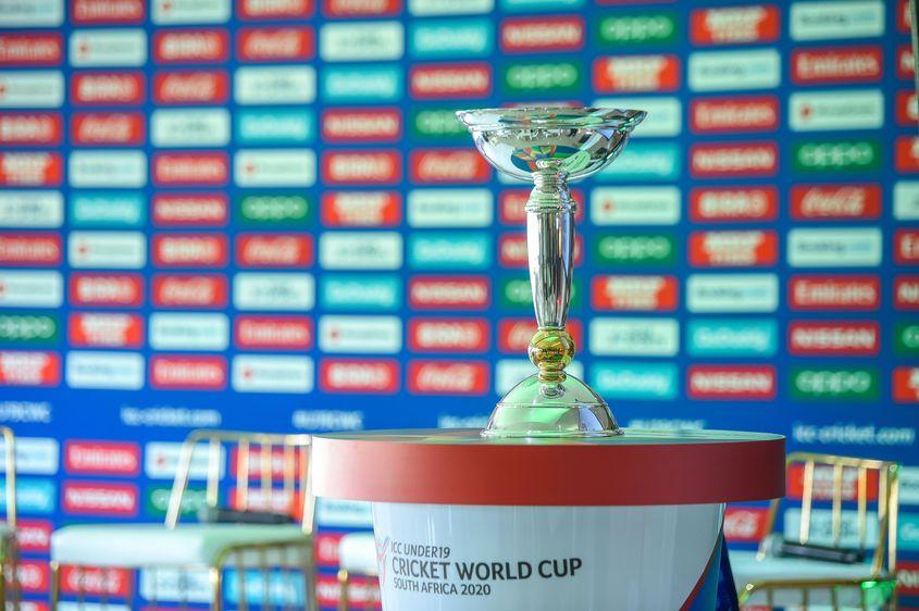 u19 CWC Trophy South Africa