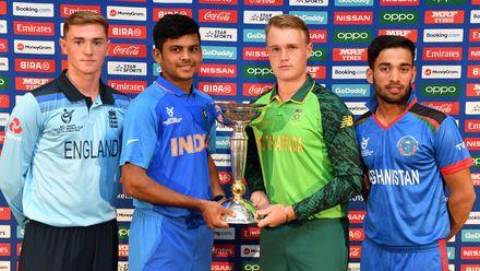 Icc Under 19 Cricket World Cup 2020