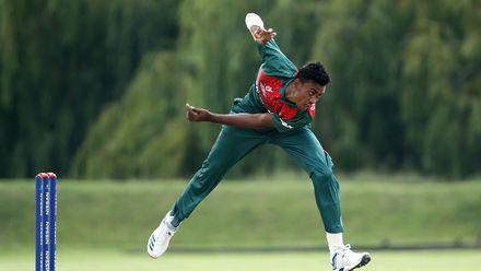 13 January - Pretoria - Australia v Bangladesh warm-up match.