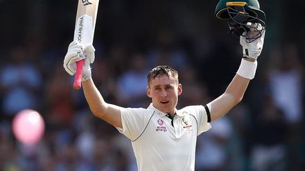 ICC Awards: Marnus Labuschagne, 2019 Emerging Cricketer of the Year,