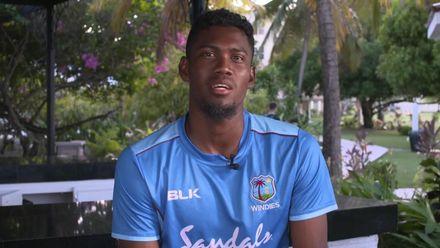 ICC U19 CWC: Former West Indies winners wish current cohort good luck