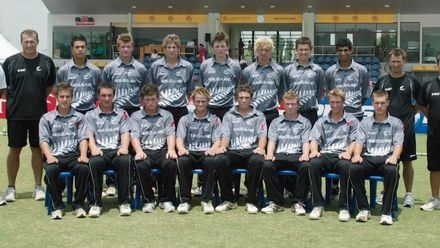 ICC U19 CWC: Tim Southee talks about his experience at the 2008 tournament