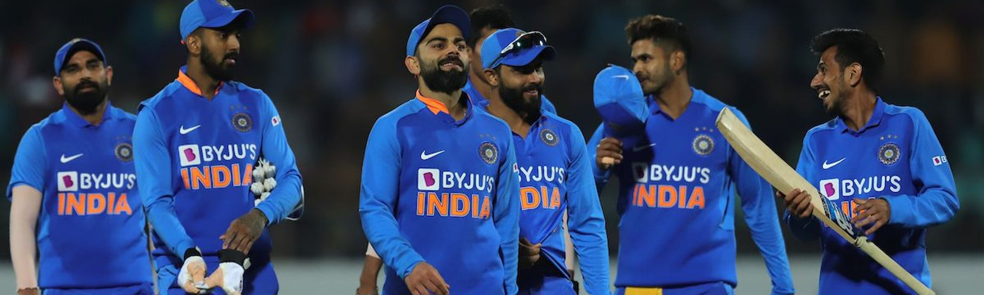 India Cricket >> India Australia Seek Final Flourish With Series On The Line