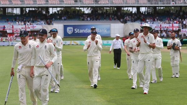England claim innings win despite defiant 10th-wicket stand