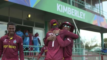 ICC U19 CWC: ENG v WI – Match preview
