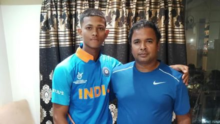 ICC U19 CWC: The extraordinary rise of Yashasvi Jaiswal