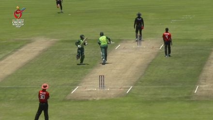 ICC U19 CWC: SA v CAN – Highlights of South Africa's first win of the tournament