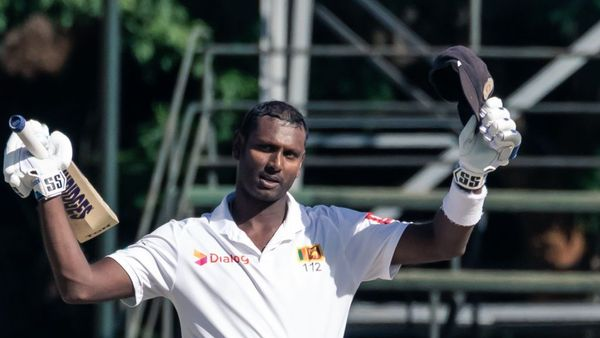 Maiden Mathews double ton sets up final day scrap for Zimbabwe