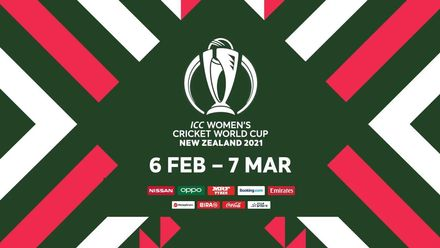 Six New Zealand cities to host the ICC Women's Cricket World Cup 2021