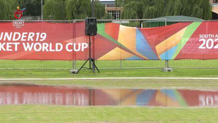 ICC U19 CWC: AFG v CAN –Afghanistan skipper Farhan prepared for damp day