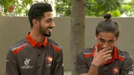 ICC U19 CWC: UAE players reveal the good and bad about their teammates