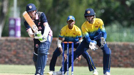 25 January - Potchefstroom (Absa Puk Oval) - Group A - 21st Match: Japan v Sri Lanka