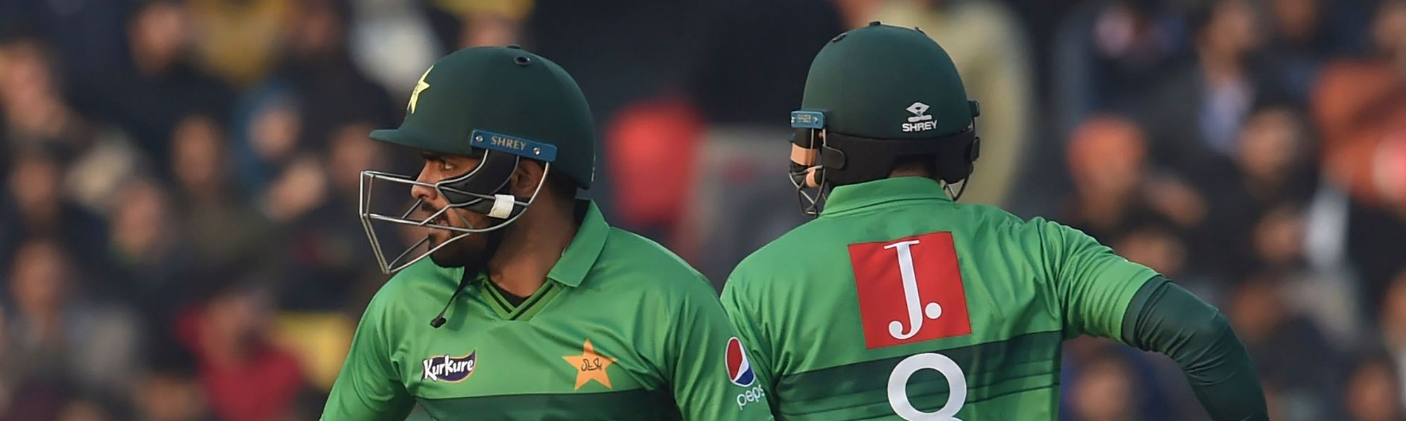 Babar and Hafeez