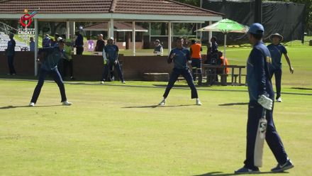 ICC U19 CWC: SL v NGR – Dhananjaya confident of success in Plate competition