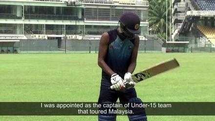 ICC U19 CWC: Future stars–Nipun Dhananjaya
