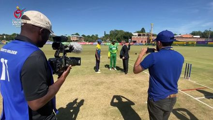 ICC U19 CWC: SL v NGR – Nigeria opt to bowl first on a sunny day