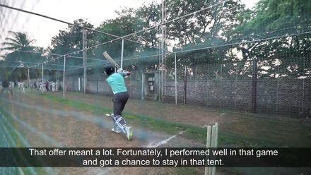 ICC U19 CWC: Future Stars –Yashasvi Jaiswal
