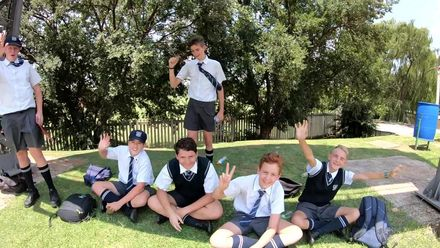 ICC U19 CWC: SA v BAN –Fans backing their teams til the end in Potchefstroom