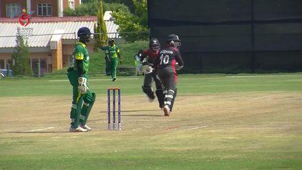 ICC U19 CWC: NGR v UAE – Highlights of UAE's seven-wicket win