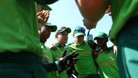 30 January - Potchefstroom - Super League Quarter Final 3: Bangladesh v South Africa
