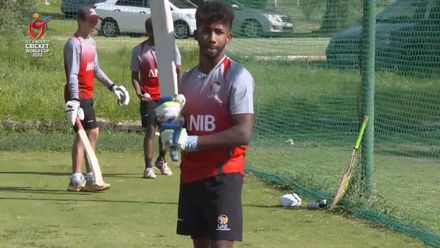 ICC U19 CWC: UAE v CAN –  It's been a wonderful tournament for us, says UAE skipper