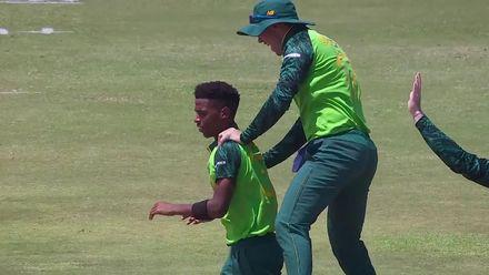 ICC U19 CWC: Natalie Germanos assesses South Africa's tournament so far