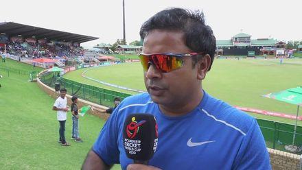 ICC U19 CWC: A conversation with Yashasvi Jaiswal's coach, Jwala Singh