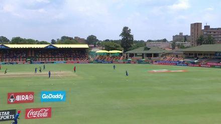 ICC U19 CWC: SA v AFG –Fazal takes 3/33