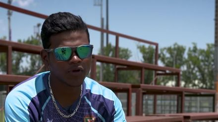 ICC U19 CWC: Get to know Bangladesh's star spinner, Rakibul Hasan