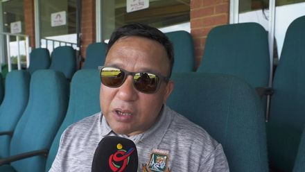 ICC U19 CWC: BCB director Khaled Mahmud picks out Bangladesh future stars