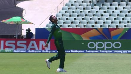 ICC U19 CWC: 'Quite a few positives for the team' – Bazid Khan reviews Pakistan's tournament