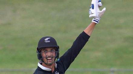 ICC U19 CWC: Knocking out West Indies was New Zealand's summit in the tournament –  Alan Wilkins