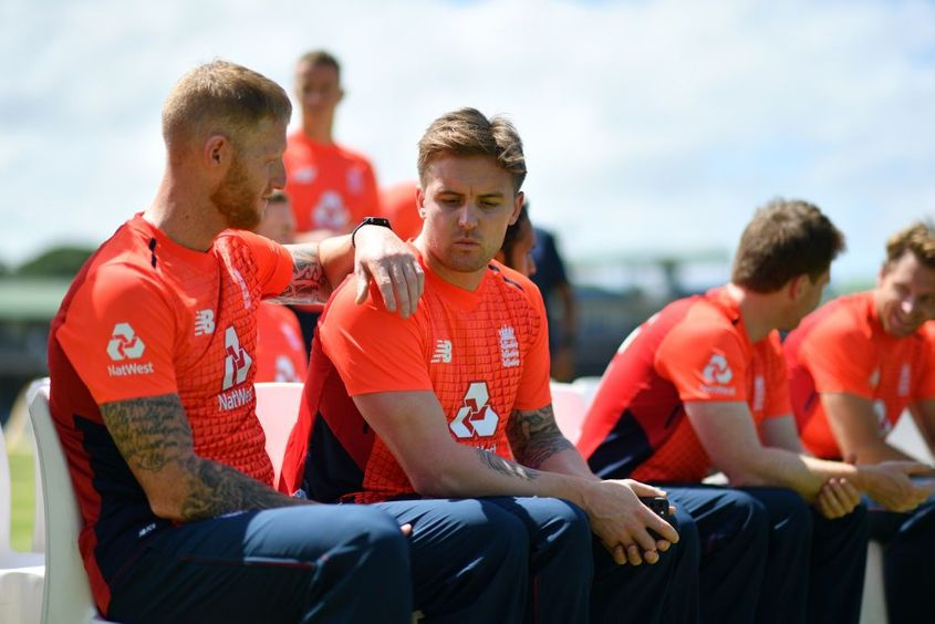 England have a problem of plenty in T20Is