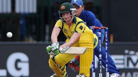 Women's T20WC Greatest Moments: Jess Cameron registers match-winning 45 in 2012 final