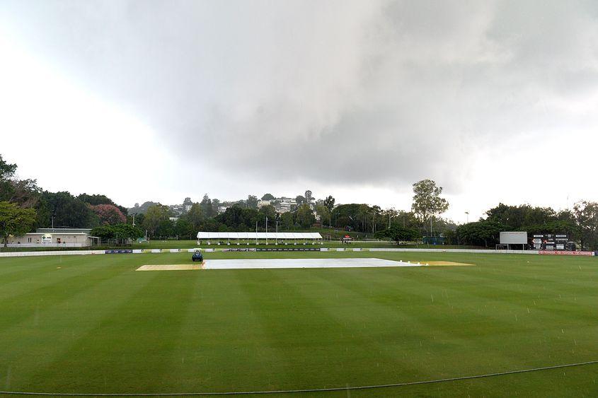 Allan Border Field, Brisbane