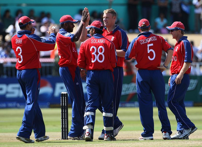 England in the opening edition of the men's T20 World Cup
