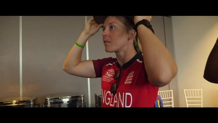 Women's T20WC: Captain's Day wrap video