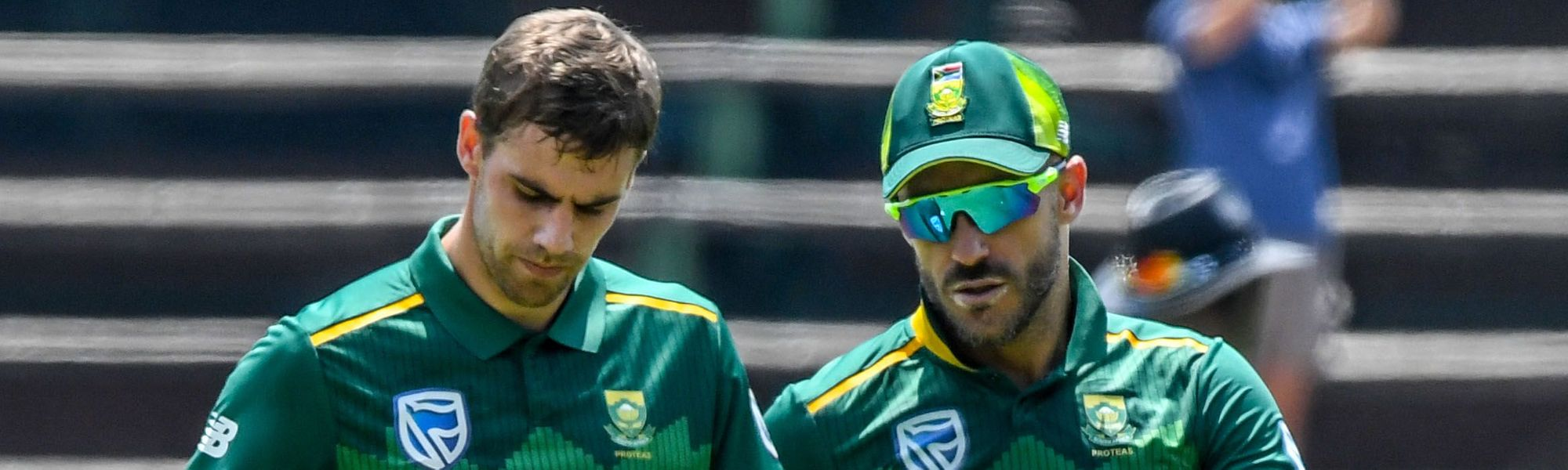 Nortje and du Plessis