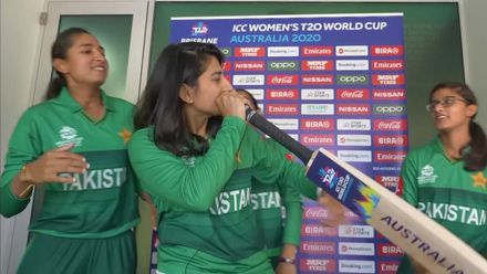 WT20WC: The special Pakistan beatbox