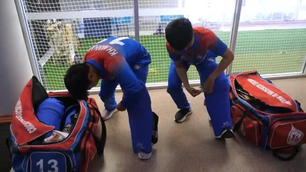 WT20WC: Get Your Kit On – Thailand