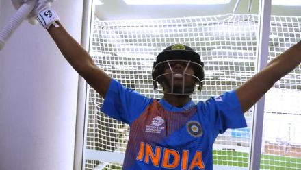 WT20WC: Get Your Kit On – India