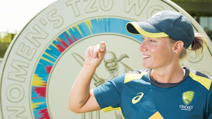 T20WC $2 coin