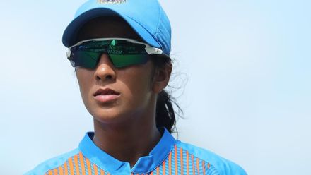 WT20WC: At The Nets – Jemimah Rodrigues