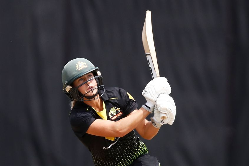 Ellyse Perry's all-round skills will be key for Australia